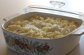 Ziemniaki au gratin - przepis, kalorie i wartości odżywcze