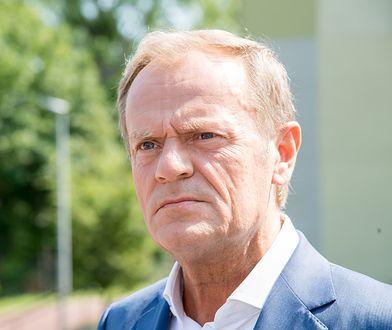 """Wybory prezydenckie 2020. Donald Tusk obawia się """"międzynarodowej izolacji"""" Polski"""