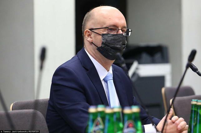 Sejm zagłosował: Piotr Wawrzyk powołany na RPO