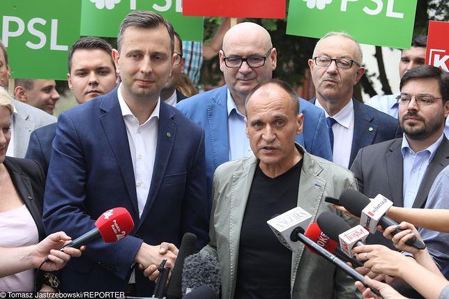 Politycy Kukiz'15 jednak na listach Koalicji Polskiej.