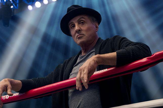 Rocky Balboa po raz kolejny powraca w wielkim stylu. Tym razem na DVD,  Blu-ray oraz 4K UHD Blu-ray™,