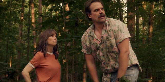 """""""Stranger Things"""" Netfliksa: Wiemy, gdzie będą kręcić czwarty sezon!"""