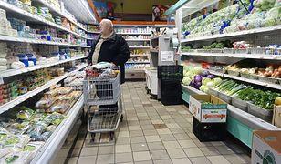 Polacy są biedniejsi, dlatego dostają gorszy sort produktów