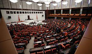 Turcja. Parlament zdecydował ws. Libii