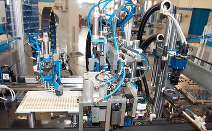 Roboty mogą zastąpić ludzi w 700 różnych zawodach