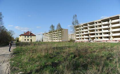 Z mapy Polski znikają miasta