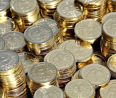 W ostatnich dniach na wartości tracił bitcoin, zyskiwał bitcoin cash. Z godziny na godzinę sytuacja potrafi się zmieniać