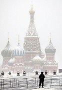 Kiedy obudzi sie Rosja?