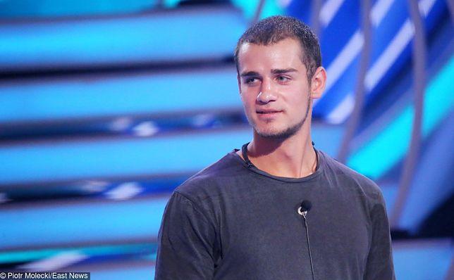 """Oleh zdenerwował się na produkcję """"Big Brothera"""""""