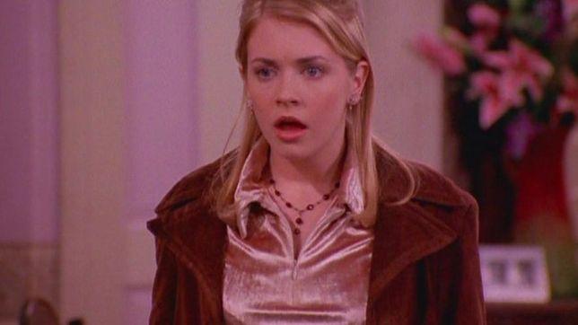Nastoletnia czarownica Sabrina powraca. W nowej, mrocznej wersji