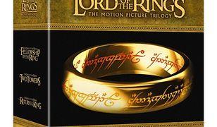 ''Władca Pierścieni'' - rozszerzona trylogia na Blu-ray