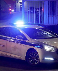 Rosja. Zabił swojego przyjaciela, który zgwałcił jego 8-letnią córkę