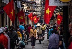 Wietnam. 28-latek złamał kwarantannę. Skazano go na 5 lat więzienia