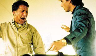 """""""Rain Man"""" z 1988 roku zdobył 4 Oscary i przedstawił szerszej publiczności zagadnienie autyzmu oraz sawantów"""