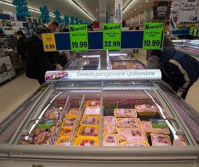 Promocja na mięso? No to kupujemy.