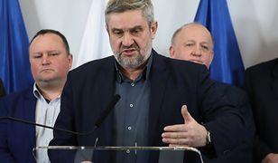 """Ardanowski: """"Mówienie że na rynki europejskie trafiło mięso chorych krów to nadużycie"""""""
