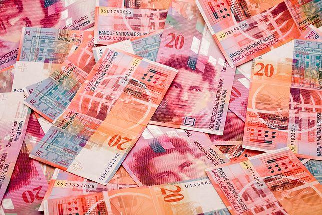 Jak zmieni się sytuacja frankowiczów?