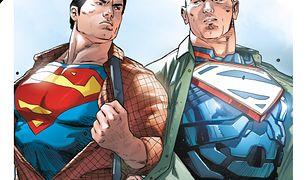 Superman – Action Comics – Ludzie ze stali, tom 3