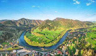 Szczawnica popularna jesienią. Turyści rezerwują noclegi na potęgę