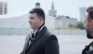 """Misiewicz o książce Tomasza Piątka. """"Stek bzdur i kłamstw"""""""