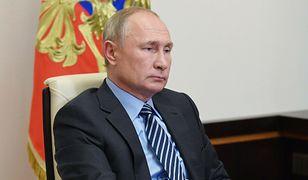 Odejście Putina? Szokujące doniesienia. Reakcja Kremla