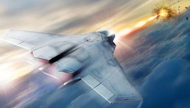 W przyszłości system ma być stosowany w samolotach