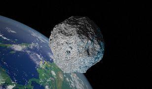 Koniec świata: NASA wie, kiedy asteroida Bennu może zderzyć się z Ziemią