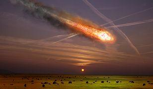 Koniec świata. Asteroida Bennu i przepowiednia królowej Saby