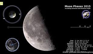 #dziejesiewtechnologii [22]: Nieznany księżyc, kosmiczne testy i telefon z mocną baterią