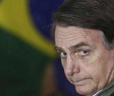 Brazylia: Jair Bolsonaro zniósł zakaz kupowania broni palnej
