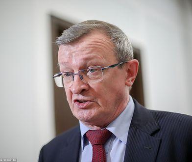 Tadeusz Cymański komentuje pomysł ustawy ws. zwierząt futerkowych