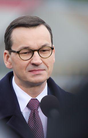 Mateusz Morawiecki odniósł się do słów Władysława Frasyniuka