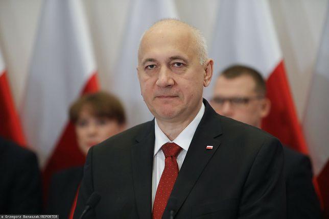 Fundusz Odbudowy. Europoseł PiS Joachim Brudziński