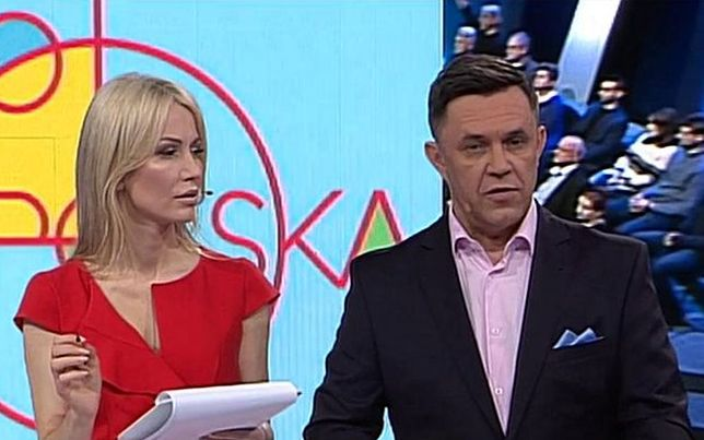 TVP wyciągnęła konsekwencje za antysemickie wpisy. Kataryna: kary dla błędów oprogramowania