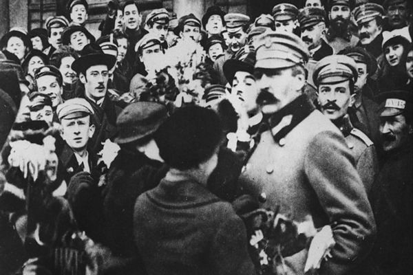 Na Ukrainie upamiętniono żołnierzy Legionów Polskich