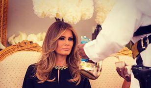 Melania Trump. Żona Donalda Trumpa ma sobowtóra – nowa teoria internautów