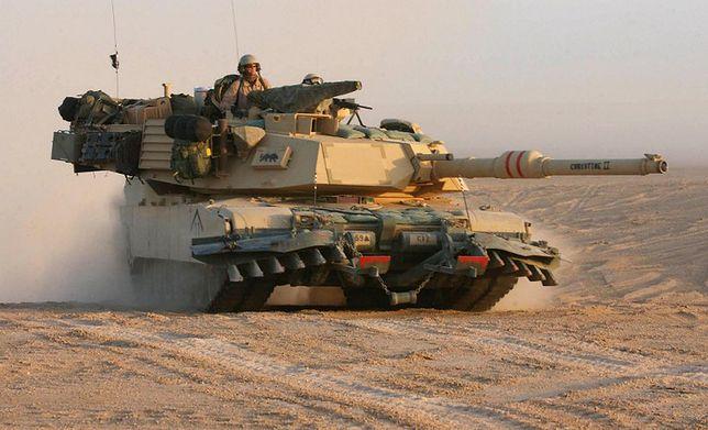 USA przewyższa potencjałem wojskowym każde państwo na świecie. Jednak to nie wystarcza