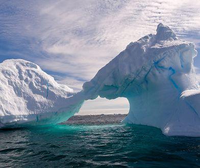 Praca na biegunie jest fascynującym wyzwaniem.