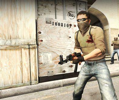 CS:GO pobił wczoraj rekord popularności według Steamcharts