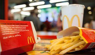 Frytki z McDonald's – łatwy trik, dzięki któremu zawsze będą pyszne