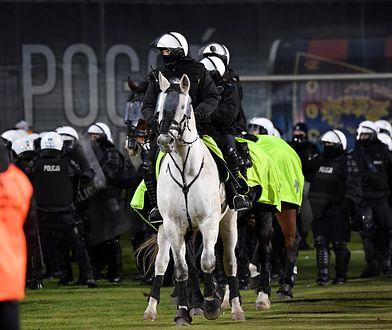 Mamy kandydatów, ale wiele wniosków musimy odrzucić - zdradza policja.