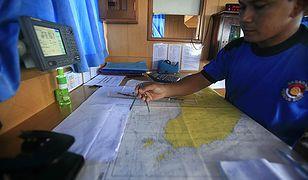 Trwa akcja poszukiwania samolotu malezyjskich linii lotniczych
