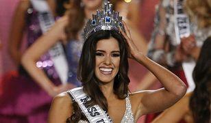 22-letnia Paulina Vega została nową Miss Universe