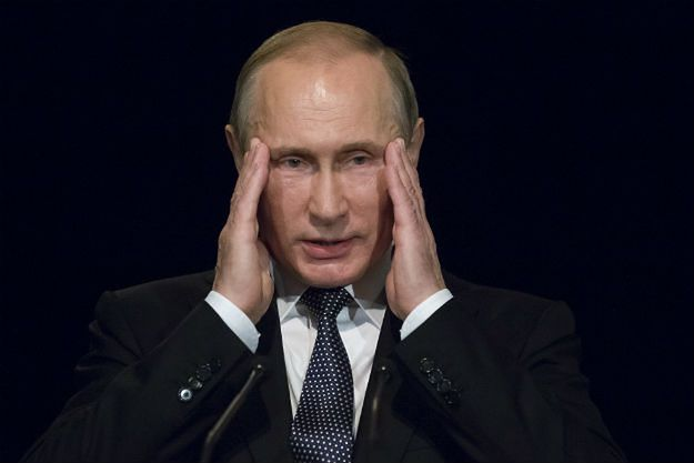 Zamach w Nicei. Władimir Putin złożył kondolencje w związku z zamachem w Nicei