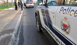 Bahrajn. Egzekucja za zabicie policjantów