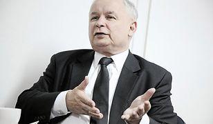 Wiesław Dębski: Jarosław Kaczyński straszy, pohukuje i mobilizuje swoje dywizje