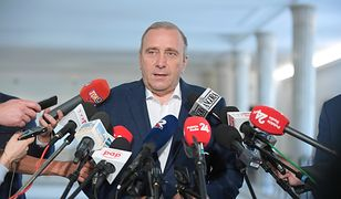 Grzegorz Schetyna ma w piątek ogłosić decyzję dotyczącą zawieszenia bojkotu TVP