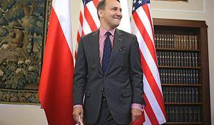 Marcin Makowski: Problem z MSZ, czyli sprawy zagraniczne na ołtarzu partyjnej polityki