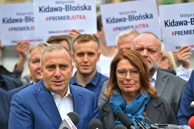 Grzegorz Schetyna wezwał PiS do podania kosztów konwencji w Lublinie