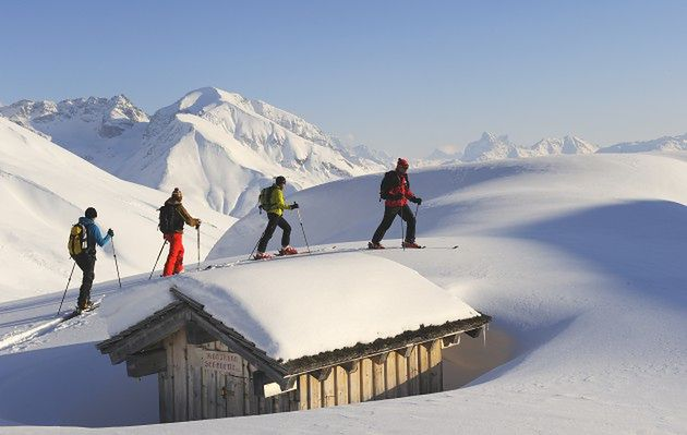 Propozycje na zimę - wynajmij dom lub apartament